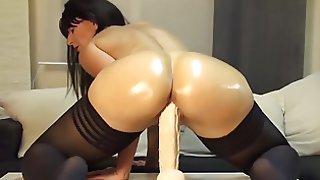 Каким маслом смазывают в порнофильмах