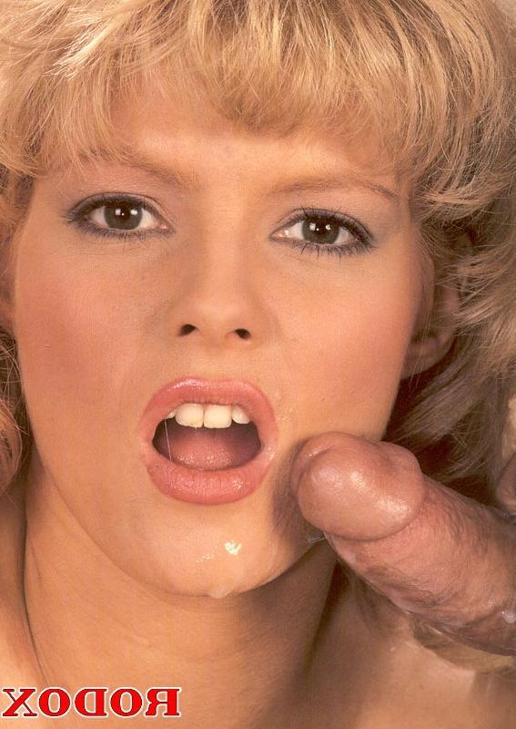 Привлекательная ретро клубничка секс фото