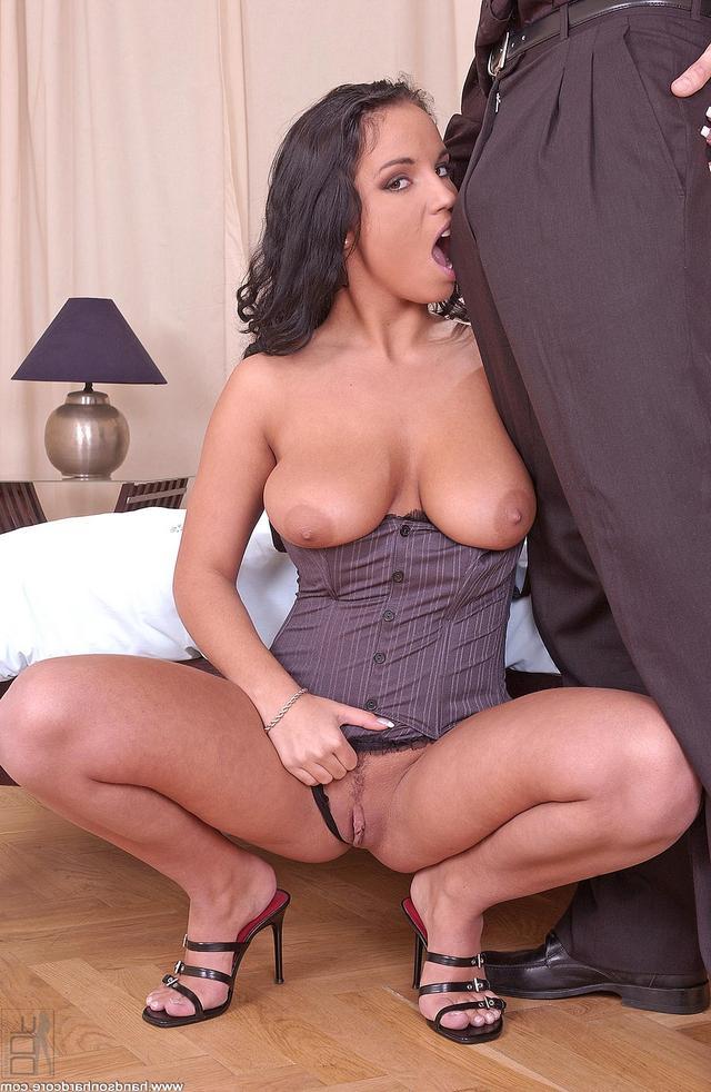 Лаура занимается сексом с Джеком