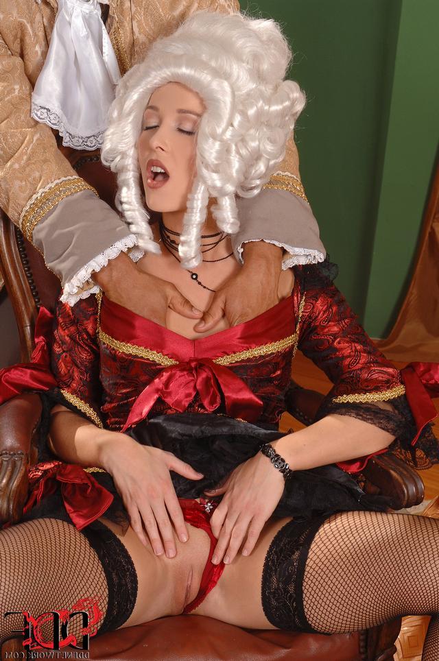 Трах из девятнадцатого века секс фото