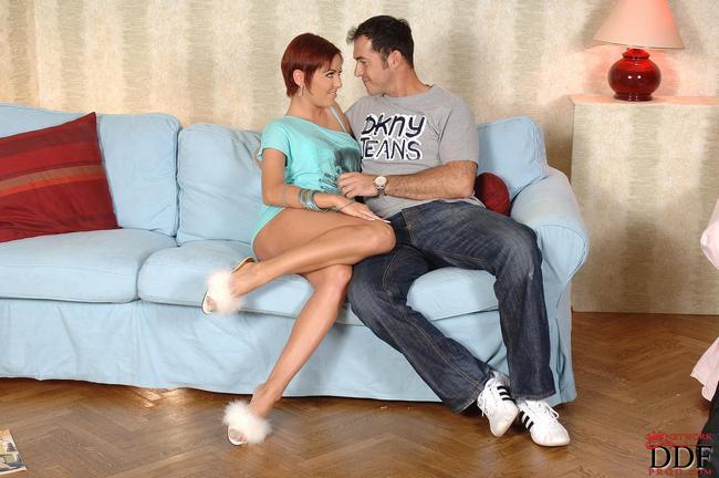 Рыжую Спортсменку Отымели В Спортзале Порно И Секс Фото С Рыжими