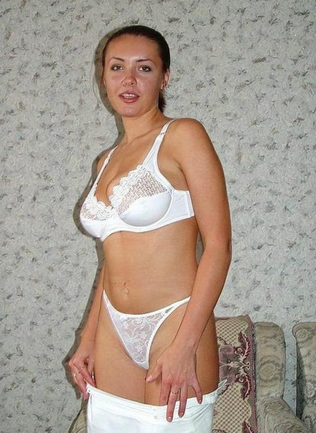 Обычные красавицы не хуже порно-моделей