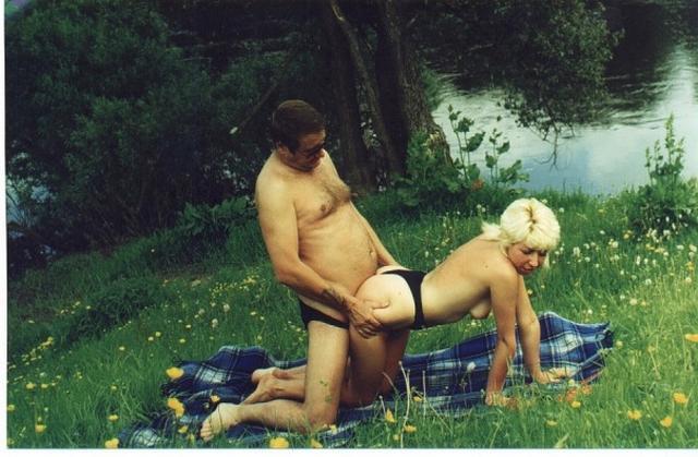 Любительское порно от обычных семейных пар