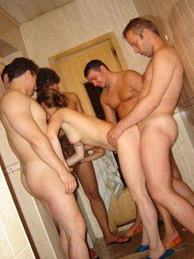 молодые девушки в сауне порно в вк фото