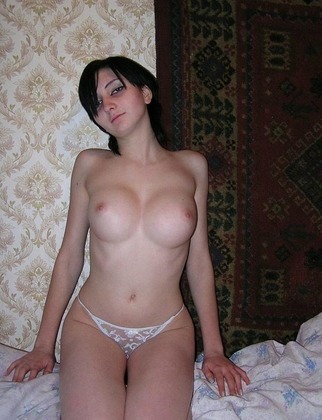 Нет никого красивее русских голых девушек