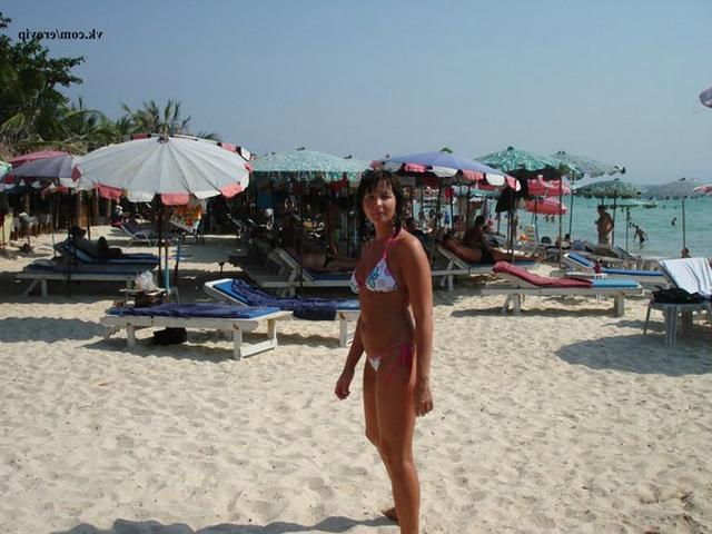 Тёлки отдыхают в Таиланде
