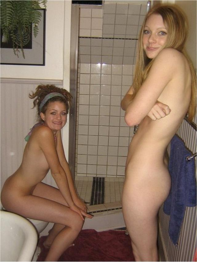 Похотливые фото 18-летних женушек