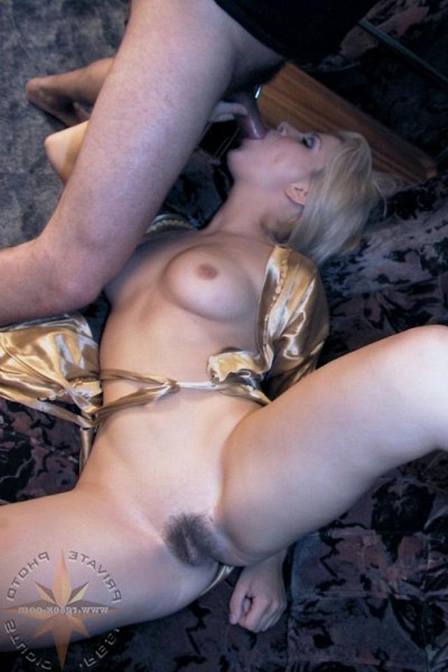 Блондиночку раскрутили на нежный секс смотреть эротику