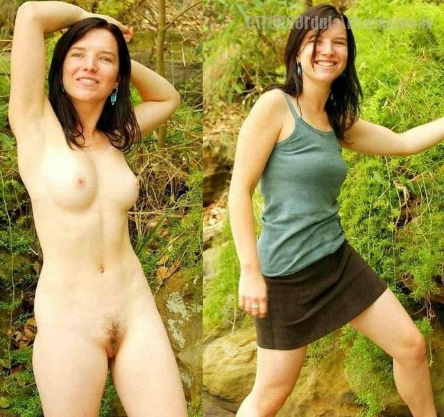 Посмотри девчонок без одежды