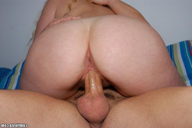 Глашка так рада сексу с мужем