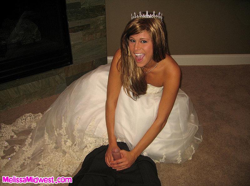 Королева выпускного