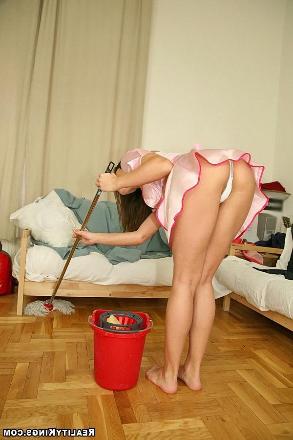 Продажная домохозяйка