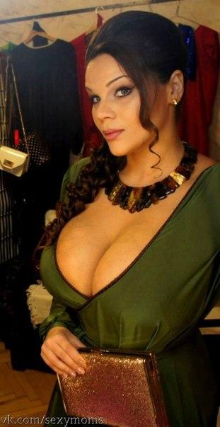 Мария Зарринг сексуальные фотографии