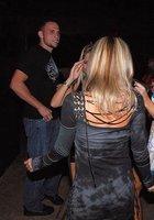 Публичный секс в клубе 1 фотография