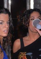 Публичный секс в клубе 6 фотография