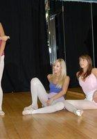 Сексуальная хореография 10 фотография