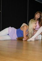 Сексуальная хореография 5 фотография