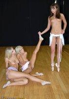 Сексуальная хореография 25 фотография