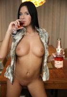 порно пьяная мастурбация