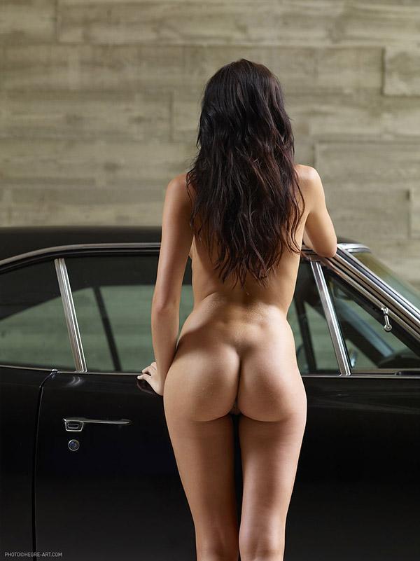 Мамаши и автомобили отлично сочетаются между собой