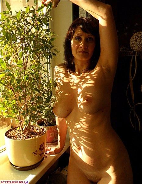 Реальные матерые малышки голые на фото