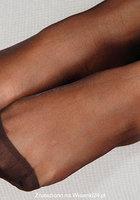 Женские ножки в колготках очень красиво смотрятся 10 фотография
