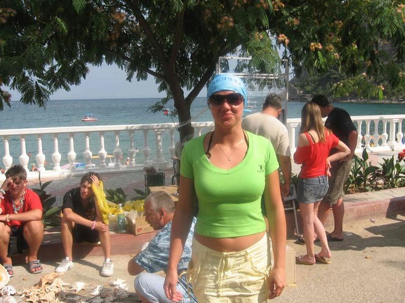 В отпуске нужно не только купаться и загорать секс фото