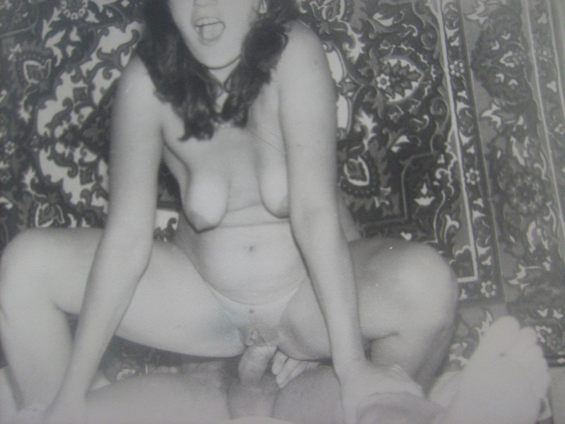 Порно фото прошлых лет