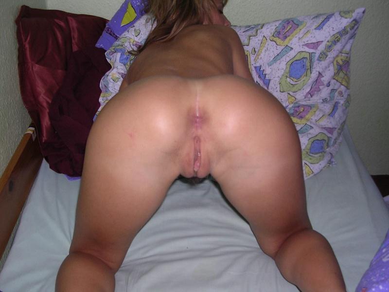 Блондиночка хочет секс больше всего в мире