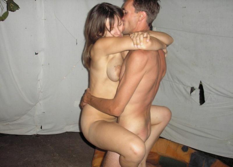 Секс на резиновой лодке — 11
