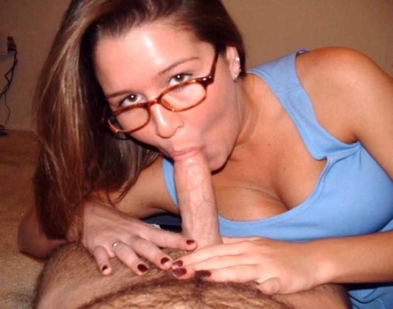 Аманда занимается сексом со всеми по разному