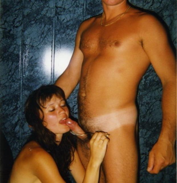 Старые сексуальные фото семейной пары смотреть эротику