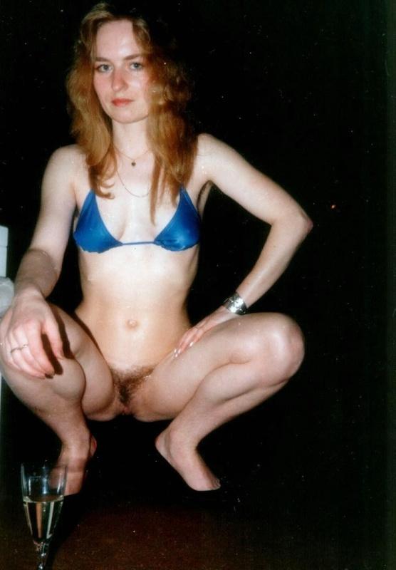 Ретро порно с участием красивой соблазнительницы