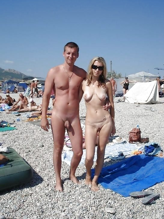 Голые Нудисты Порно