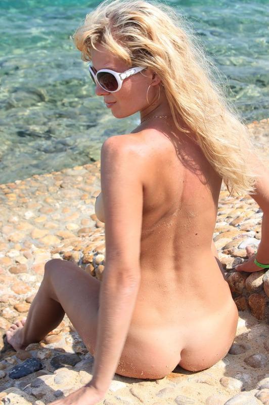 Путешествие по нудистским пляжам Египта