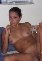 Секс пьяная давалка