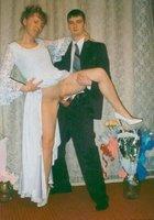 Невесты и обычные девушки показывают свою раскрепощенность 9 фотография
