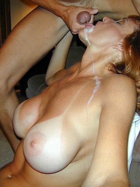 Порно домашнее с мамками — img 12