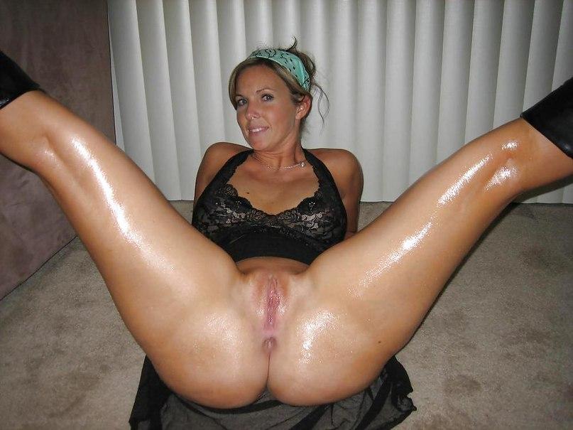 Симпатичные жены среднего возраста голые