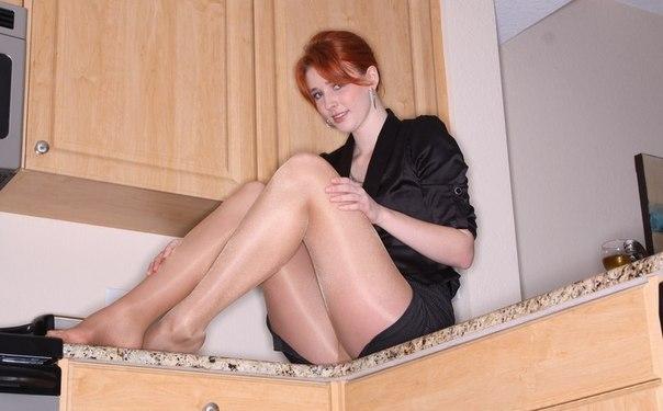 Женщины любят ходить по дому без одежды