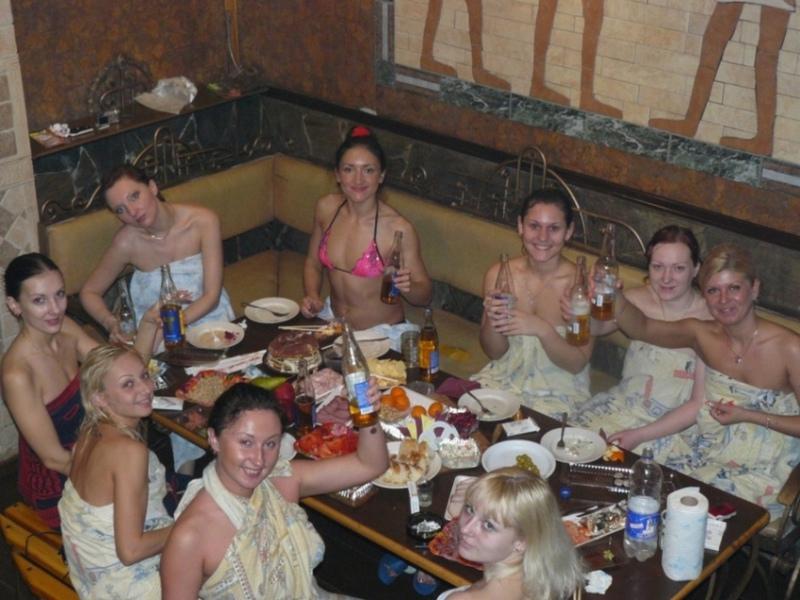 Частный лесби девичник в бане фото, порно звезда алексия рае