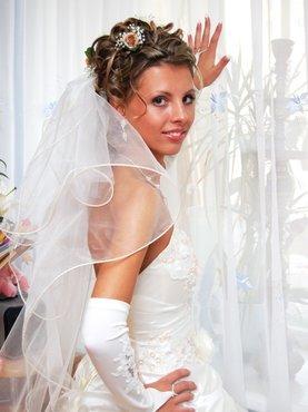 порно невест дома фото