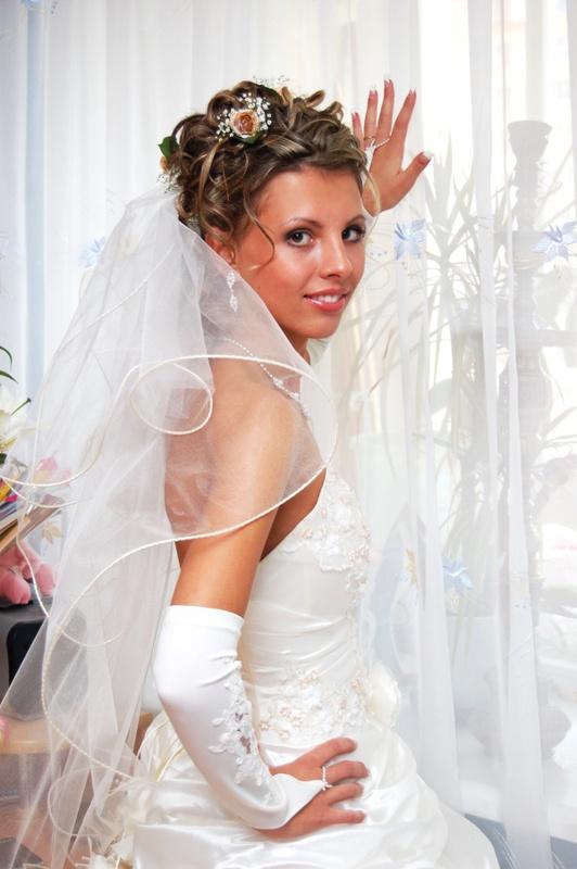 Невеста до и после порнофото 9