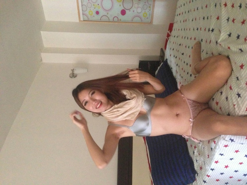 Азиатка пришла в отель на потрахушки