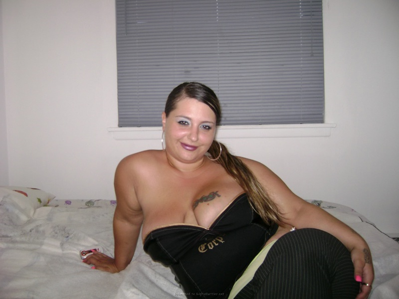 Леди сильно растолстела после беременности