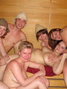 Жирное Порно Русская Баня