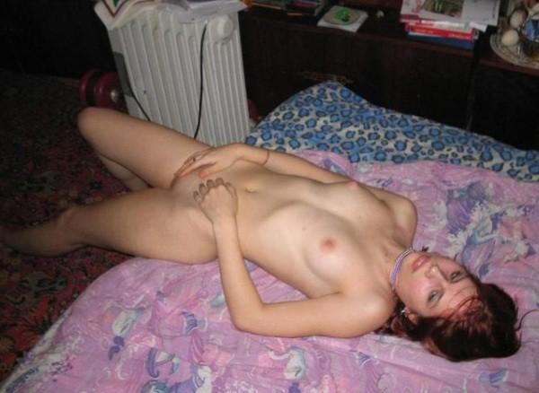 Самочки, которые не стесняются показыват голые части своего тела