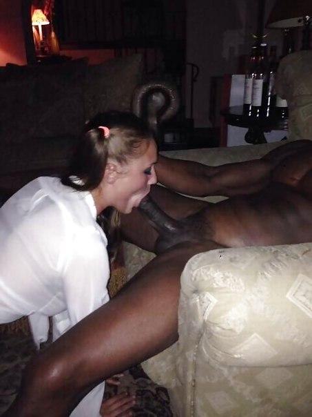 Темнокожие кавалеры безжалостно натягивают белых девок на свои концы