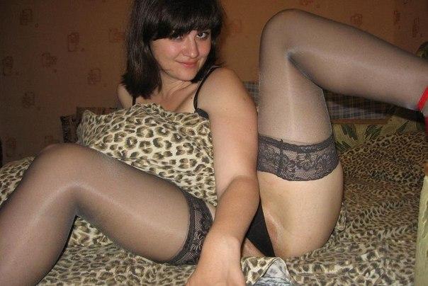 Женское тело отлично смотрится в белье
