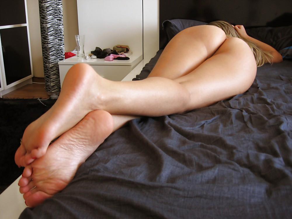 Lauren scott on life after death, nudes losing her arm